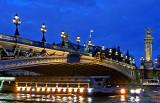 Parisian Lights*