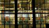 Power Plant ala Mondrian