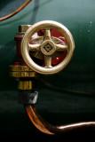 Wheel to Steam