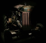 5th place Enlighted Fordson  by JensR