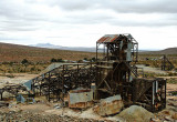 Abandoned Gold Mine*