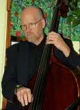 A Bassist  Bent to His Thoughtful Labors (Jack Cousineau) * Traveller