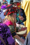 Colour of Drumming