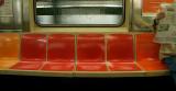 On the E Train