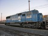 EMD SD60I  NS 6749 (ex-Conrail)