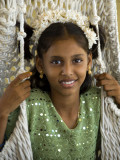 Anna-Lakshmi's daughter