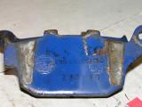 Kyoto rear brake pad
