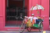Malacca - Historical City