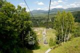 High Peaks Region