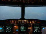 1819 26th October 06 Final Approach over Kuwait City.JPG