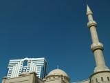 0928 9th November 06 Sharjah Mosque.JPG