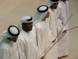 1533 1st December 06 Traditional Singers UAE National Day Celebrations.JPG