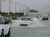 1001 2nd December 06 Wet Day in Dubai.JPG
