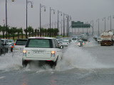 Wet day in Sharjah.JPG