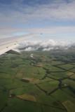 View of Ayrshire from Ryanairs window.JPG