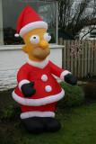Christmas Homer.JPG