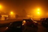 Newton Mearns in the Fog.JPG