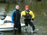 Cold Day in Loch Lomond.JPG