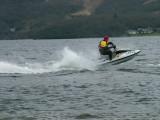 Jetskiing on Loch Lomond.JPG