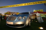 Dubai World Cup 2007 Win a Bentley.JPG