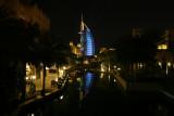 Blue Burj Al Arab Dubai.JPG