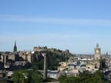 Edinburgh Skyline from Calton Hill.JPG