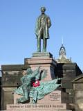 Abraham Lincoln Edinburgh.JPG