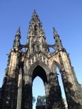Scott Monument Edinburgh.JPG