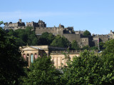 National Gallery and Edinburgh Castle.JPG