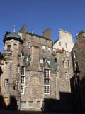 Old Town Architecture Edinburgh.JPG