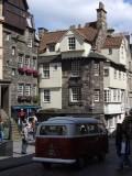 John Knox House Royal Mile Edinburgh.JPG