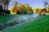 Fall Morning # 32