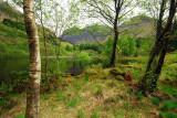 Loch Torran, Glencoe