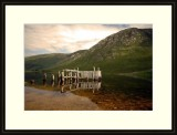 The Old Pier, Loch Etive