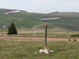 Big Horn Mtns.