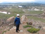 Beartooth Secnic Hwy