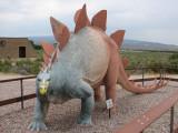 Dinosaur, UT