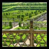 Jardins de Villandry 10