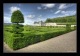 Jardins de Villandry 16