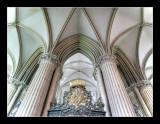 Cathedrale de Bayeux 8