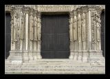 Cathedrale de Chartres  12