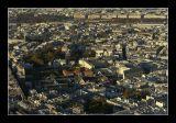 Hopital Laenec, eglise sainte Clotilde, jardin des Tuileries, musée d'Orsay et place de la concorde.