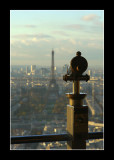 Point de vue - Paris