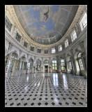 Grand Salon du chateau de Vaux le Vicomte