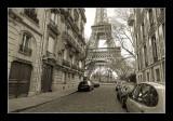 Palais de Chaillot - Tour Eiffel 17
