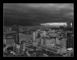 Kyrill storm - Paris