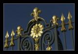 Versailles gates detail 1