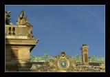 La cour d'honneur (Versailles) 7