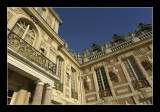 La cour d'honneur (Versailles) 10