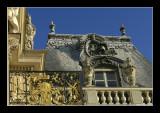 La cour d'honneur (Versailles) 17